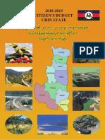 Chin Citizen Budget 2018-19.PDF