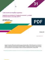 Legislación para penalizar las terapias de conversión.pdf