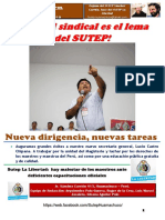 Boletín 13-SUTEP Hco