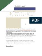Usar Microsoft Word online gratis.docx