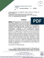 2017-VoltaRedonda-RepresentacaoInconstitucionalidade