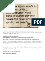 Encontrarse - Jorge Bucay