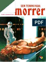 M77Z 092 - Sem Tempo para Morrer - Tony Manhattan.pdf