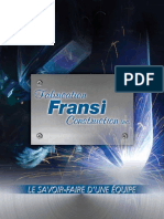 Brochure Corpo Janvier 2013