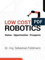 Low Cost Robotics eBook