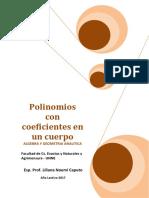 Polinomios AGA