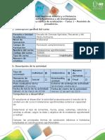 Guía de actividades y Rubrica de evaluación Tarea 3. Diseño e interpretación de planos.docx