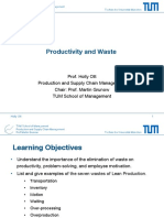 3. Productivity and Waste Part1