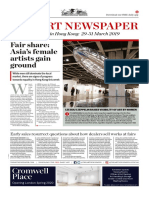 Art Basel In Hong Kong 2019 Issue 2