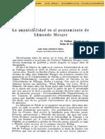 LA IMPUTABILIDAD EN EL PENSAMIENTO DE EDMUNDO MEZGER.pdf