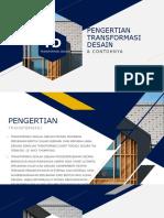PENGERTIAN TRANSFORMASI DESAIN.pptx