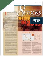 8 Stocks 2019