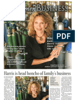 Women in Business - 2010