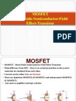09 Mosfet Intro