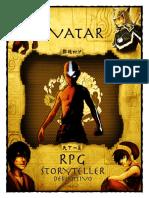 Avatar RPG Versão Definitiva.pdf