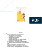 Đại Bảo Tích Kinh - Tập 2 - Bồ Đề Lưu Chi