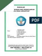 Bab 13 Pertumbuhan Ilmu Pengetahuan pada Masa Abbasiyah.docx