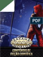 Savage Worlds - Compêndio de SCIFI.pdf
