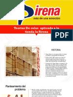 TEORIA DE COLA LA SIRENA.pptx