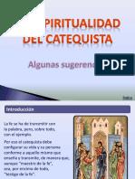 Espiritualidad del Catequista.pptx