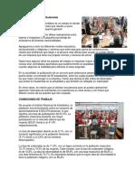 El Mercado Laboral en Guatemala, horarios, salarios.docx