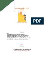 Đại Bảo Tích Kinh - Tập 8 - Bồ Đề Lưu Chi