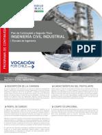 ULR Ing Civil Industrial Continuidad