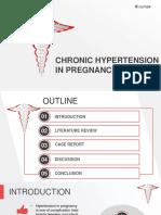 Hipertensi Kronis Kehamilan Fixxxx