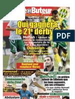 LE BUTEUR PDF du 29/10/2010