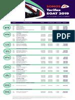 Tarifas SOAT 2019.pdf
