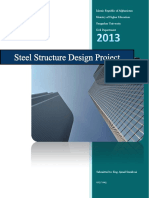 Steel Structure Project.pdf