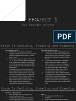 dm project 5