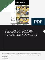 Traffic Flow Fundamentals.ppt