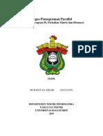 Tugas Pemograman Parallel IRSYAD.docx
