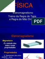 Eletromagnetismo_Complemento de Fisica