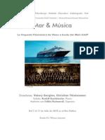 Mar & Musica 2010 Adagio & Arte