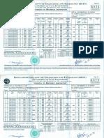 BUET Test Report 500W October 2014