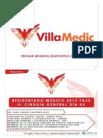 RM 19 F2 - Urología 2 - Online