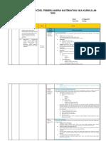 MERANCANG MODEL PEMBELAJARAN versi 2.docx