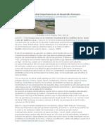 El río Huaura y su vital importancia en el desarrollo.docx