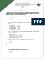 Encuesta Procesar la Información .docx
