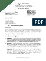 Clear Risk Dec. 19 Report