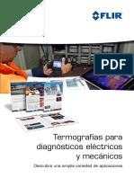 TERMOGRAFIA APLICACIONES MECANICAS Y ELECTRICAS.pdf