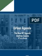 Andrew Cuomo's Urban Agenda