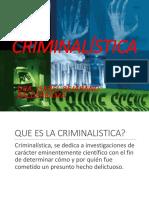 TEMA 1 CRIMINALISTICA.ppt