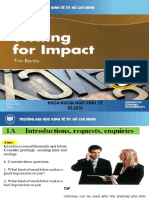 1. Writing for Impact 1a-2b (With Key)