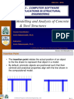 E13 Lecture No4 - Modelling and Analysis of ConcreteSteel Structures - 2018Oct2.pdf