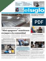 Edición Impresa 29-03-2019