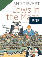 Cows in the Maze - Ian Stewart.pdf