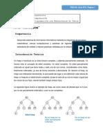 Estructura de Datos C# Algo